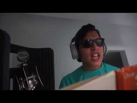 Hilarious Children Book Rap