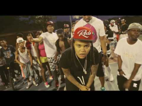 Young M.A - OOOUUU (Official Instrumental)