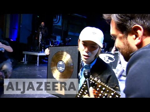 Japanese DJ crowned champion at World DJ competition