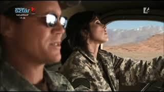 Gyilkos pókok Camel Spiders TVRip (Teljes Film HUN)