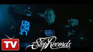 Teledysk: REST/KAFAR ft. Kali, Polska Wersja - Sztorm