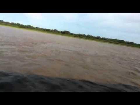 Ucayali boat trip