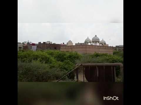Nidhivan - Vrindavan, District:(Mathura) (Uttar Pradesh), India.
