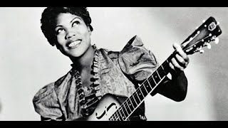 Download « Up above my head » par Sister Rosetta Tharpe (1960) MP3 song and Music Video