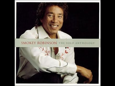 SMOKEY ROBINSON  - THE AGONY And THE  ECSTASY