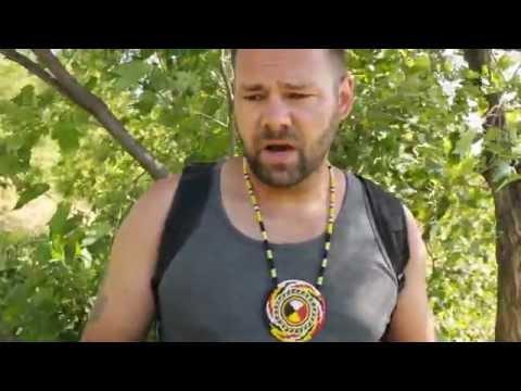 Merchants of the Wild - Casting Season 1 (Alan Colley)