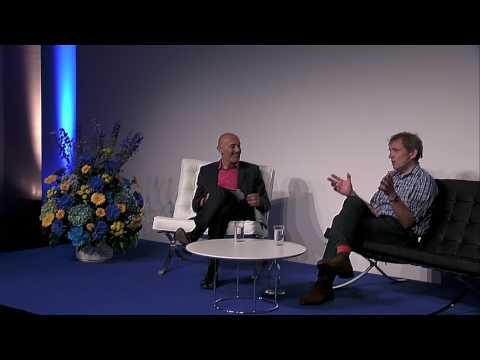 Jim Meets: Mark Evans | University of Surrey