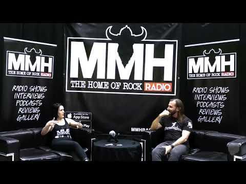 Home Of Metal Bill Sneyd Talks To Stephanie Ingram
