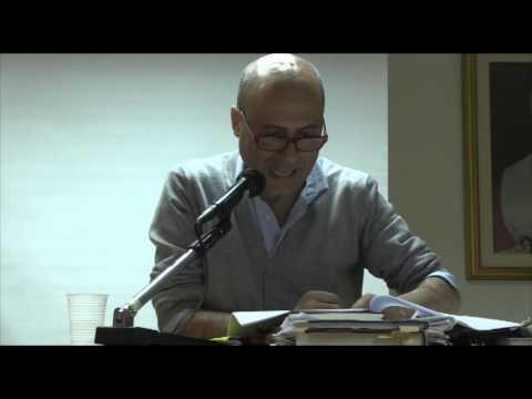 Francesco Bevilacqua: Genius Loci.Il dio dei luoghi perduti