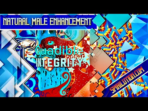 ★ Natural Male Enhancement ★ (Subliminal Brainwave Entrainment Vibration Binaural Beats Frequencies)