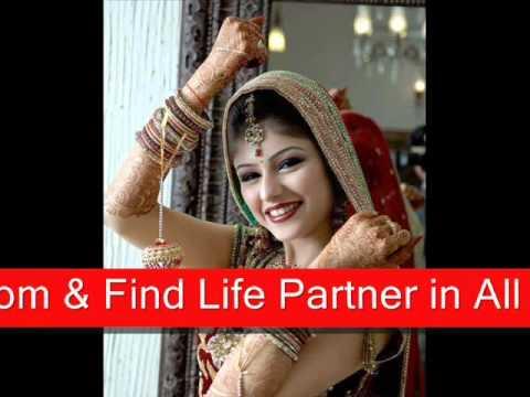 Matrimony All caste Register free