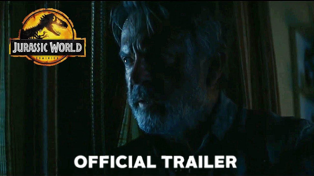 Download Jurassic World 3: Dominion - Official Trailer [HD] 2022
