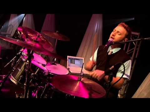Jason Plumb and The Willing - Drive (from 'Alive & Willing')