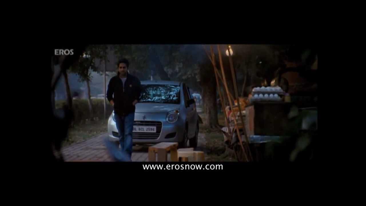 Pani Da Rang (Video Song) | Vicky Donor | Ayushmann ...