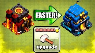 IT'S OFFICIAL.................UPGRADE EVERYTHING FASTER THEN EVER!