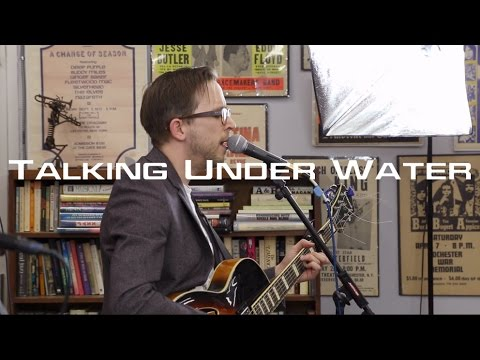 Rochester Indie Musician Spotlight: Talking Under Water