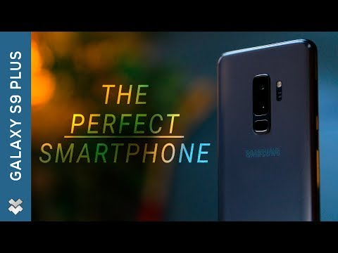 The Worlds FIRST Perfect Smartphone!