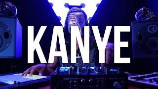 Sickick - Epic Kanye Mashup (Live)
