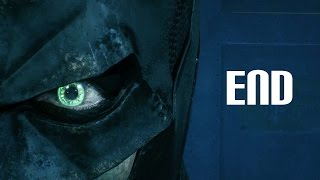 Batman: Arkham Knight - Gameplay Walkthrough - Part 20 - Knightfall | Ending