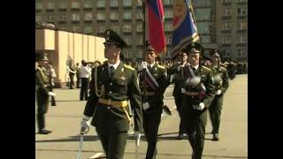 ЧК. День «чекиста» и стрельба в Москве.