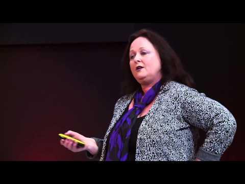 Brains, gaming technology & rehabilitation | Prof Janet Eyre | TEDxNewcastle