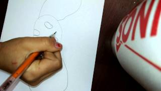 How to draw by Lulu [bow]