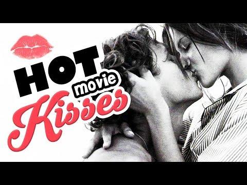 8 Most Passionate Movie Kisses