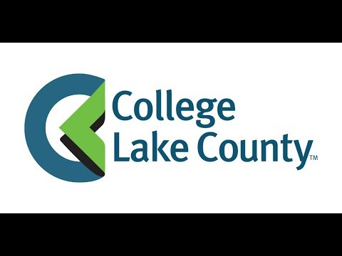 College of Lake County:  2018 Commencement - Afternoon Ceremony