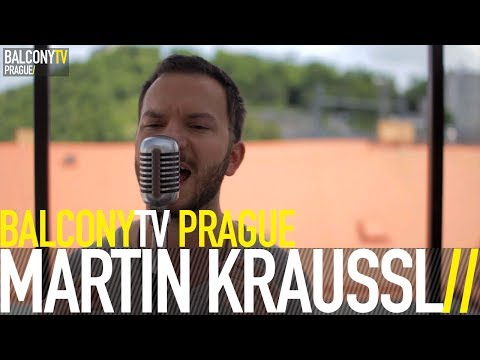 MARTIN KRAUSSL - LOVE THEOREM (BalconyTV)