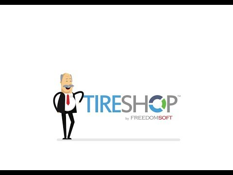 Tireshop by FreedomSoft