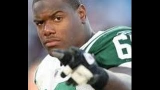 D'Brickashaw Ferguson Retires , Declines New York Jets Pay Cut But Would Have Stayed For Full Pay