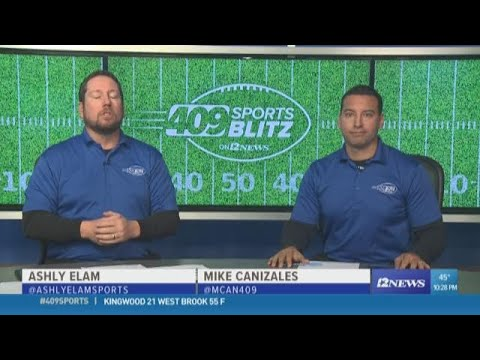 409Sports Takes A Look At More High School Football Playoff Scores