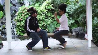 Jah Sun - Journey of 1,000 Miles (Official HD Video) With Lyrics