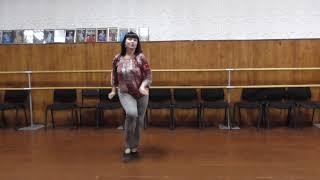 Рок-н-ролл. Обучение танцам. Ялта.