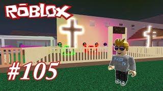 Zombies beerdigen ▶ Roblox Lumber Tycoon #105