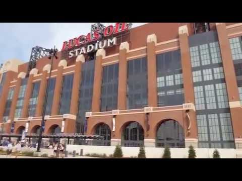 """Visit City of Indianapolis Indiana 