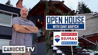 Open House with Dave Babych | Tour His Home