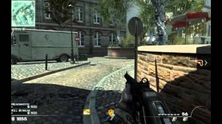 Call of Duty Modern Warfare 3 - High Settings on Dual Core 1.6
