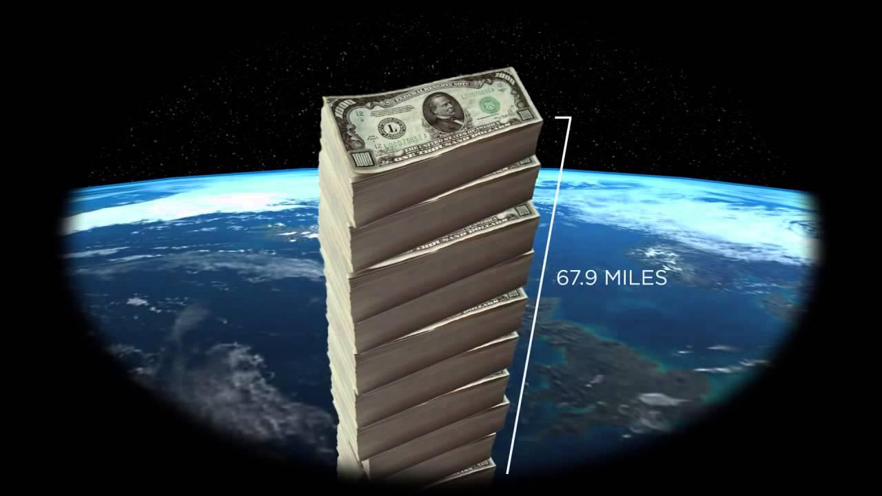 How many zeros in 50 billion