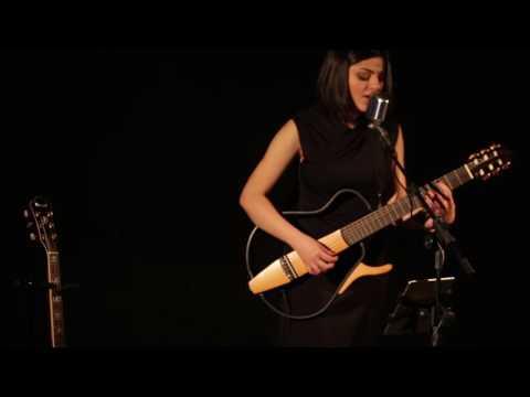 Lonesome Road - Madeleine Peyroux