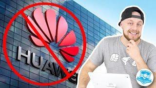 🚫Hrozí zákaz Huawei a ZTE v Česku? Podle NÚKIB představují bezpečnostní riziko! | #WRTECH [4K]