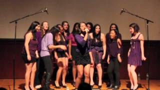 call me blondie a cappella by hearsay a cappella