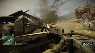 Battlefield Bad Company 2: Road to Level 50 #7