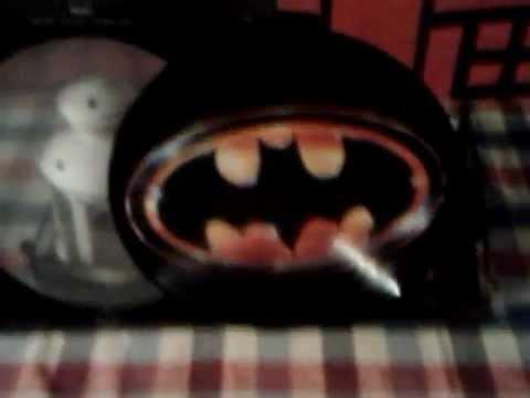 Prince - Batman My Collection.