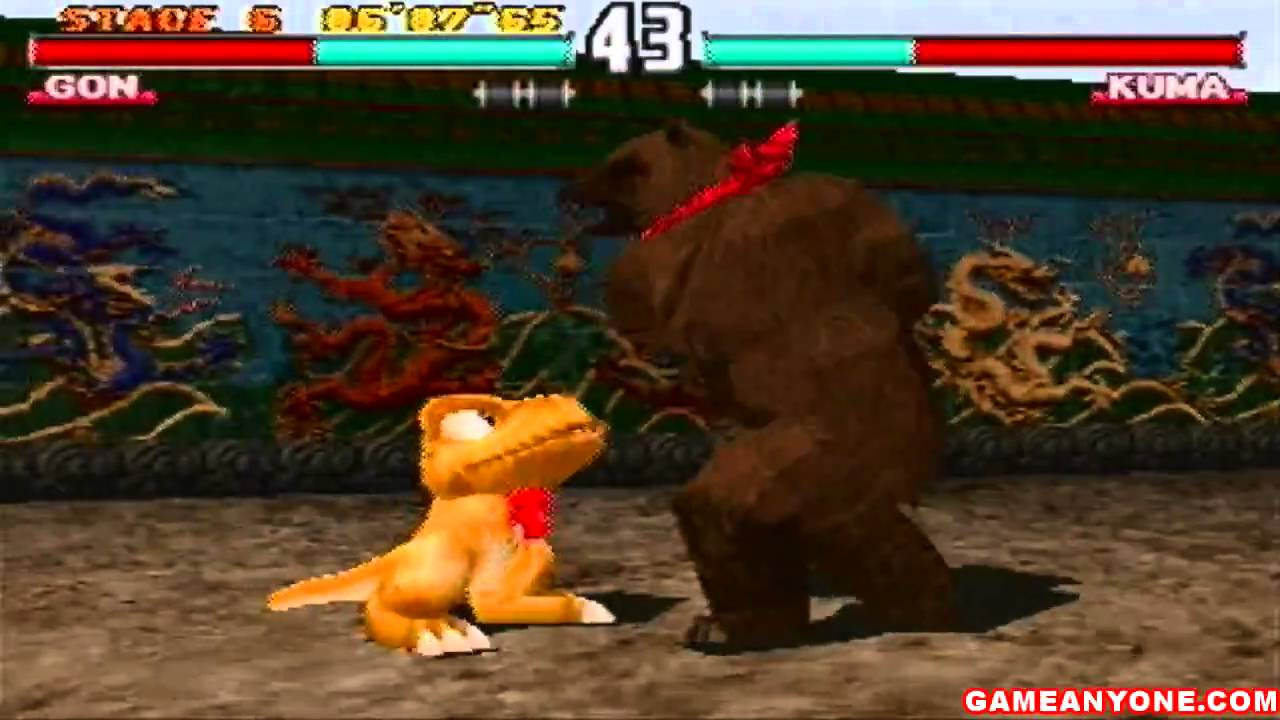 A History Of Cool And Quirky Fighting Game Cameos