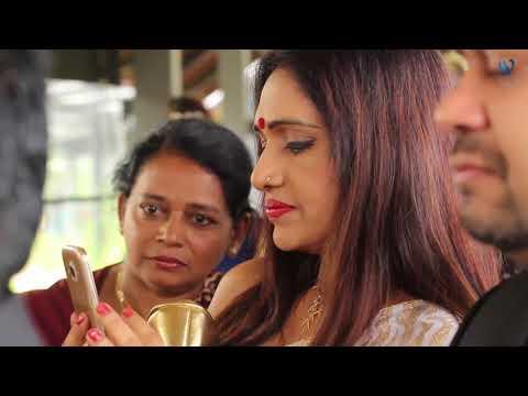 Celebrity Weddings at Waters Edge - Anjula Rajapaksha