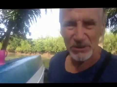 GRASSROOTS BOAT BUILDER A BRITISH EXPAT LIFESTYLE VIDEO