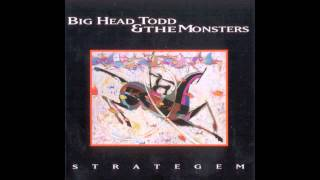 Strategem // Big Head Todd and the Monsters // Strategem (1994)