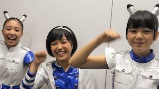 2015年9月5日 アニメ『妖怪ウォッチ』の新エンディングテーマ曲「宇宙ダ...