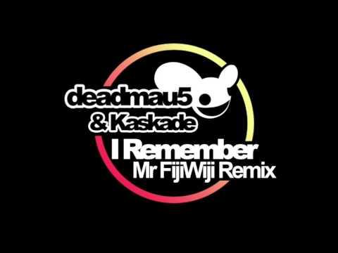 deadmau5 & Kaskade - I Remember (Cover by Mr FijiWiji & Laura Brehm)